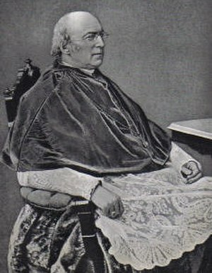 Richard Gilmour - Image: Bishop Richard Gilmour