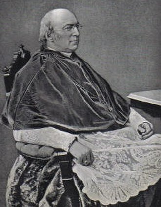 Richard Gilmour - Image: Bishop Richard Gilmour