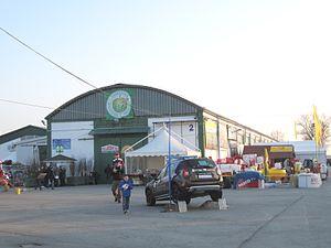 Bjelovar - Bjelovar agricultural fair