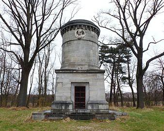 Blücher-Mausoleum