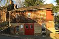 Blacksmith Shop, Millstone, NJ - south view.jpg