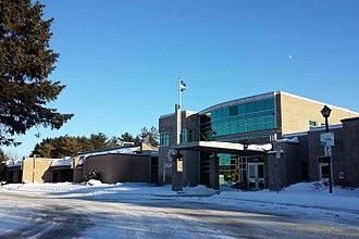 Blainville, Quebec - Blainville city hall