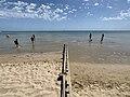 Blairgowrie beach at Port Phillip Bay, Victoria 03.jpg