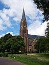 foto van Sint-Vituskerk