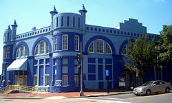 Blue Castle - Washington, D.C..jpg