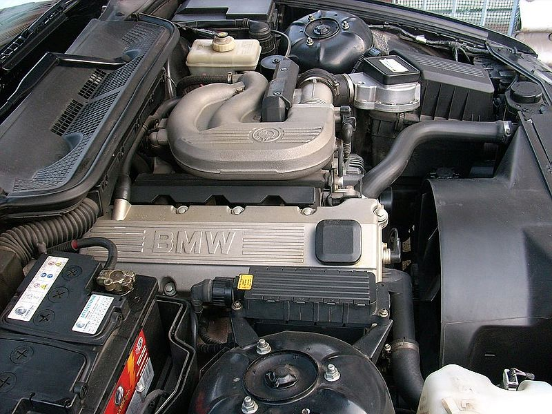 Which Engine In 97 E36 318i Bimmerfest Bmw Forums