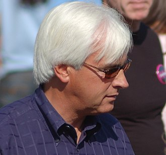 Bob Baffert - Baffert in California