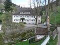 Bollschweil St Ulrich Kapelle Gasthaus.jpg