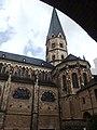Bonn, Münster, Turm vom Kreuzgang.jpg