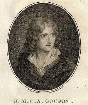 Jean-Marie Claude Alexandre Goujon - Goujon