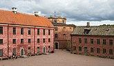 Fil:Borggården Landskrona citadell.jpg