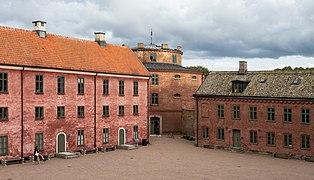Borggården Landskrona citadell.jpg