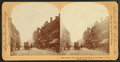 Boston fire department rushing to the scene of duty, Boston, Mass, U.S.A, by Keystone View Company.png