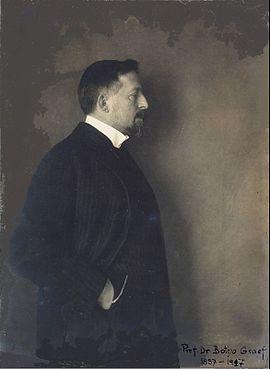 Botho Graef
