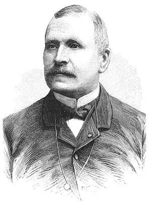 Ernest Boulanger (politician) - Boulanger, Ernest Theophile