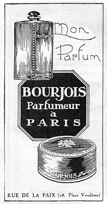 Bourjois Wikipédia