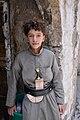 Boy in Mahweet, Yemen (16057858369).jpg