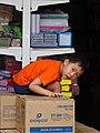 Boy in Shop - Dien Bien Phu - Vietnam (48159226162).jpg