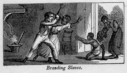 Here against slave girl bdsm tattoo video branding marking criticism
