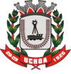 Official seal of Uchoa