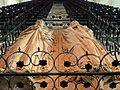 Braunschweiger Dom Grabmal Heinrich und Mathilde1.JPG