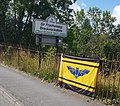 Brecknockshire flag.jpg