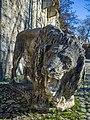 Brescia Castello leone destro Domenico Ghidoni.jpg