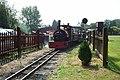 Bressingham Gardens and Steam Museum - geograph.org.uk - 435111.jpg