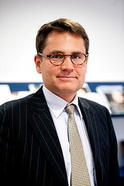 Tidligere kulturminister Brian Mikkelsen