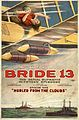 Bride 13 Episode 9 Hurled from the clouds (1920 film poster).jpg