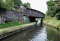 Bridge No 79 near Selly Oak, Birmingham - geograph.org.uk - 1729358.jpg