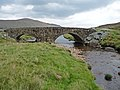 Bridge over the Abhainn Ceann Loch Ainort - geograph.org.uk - 980387.jpg