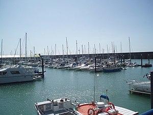 Brighton Marina - geograph.org.uk - 1413071