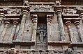 Brihadishwara Temple, Dedicated to Shiva, built by Rajaraja I, completed in 1010, Thanjavur (161) (36828716443).jpg