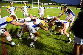 Sydney Rays - Image: Brisbane City versus North Harbour Rays NRC Round 8 (2)
