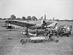 Bristol Blenheim - Wattisham - Royal Air Force Bomber Command, 1939-1941. CH364.jpg