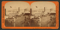 Broadway Wharf and River Steamers, by Thomas Houseworth & Co. 2.png
