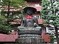 Bronze Jizo-Bosatsu, Taiso-ji 02.jpg