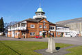 Brooklands club house, 26 February 2012.jpg