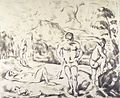 Brooklyn Museum - Bathers (Baigneurs) - Paul Cézanne.jpg