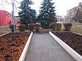Brotherhood grave of Soviet soldiers in Balakliia (670 burieds) (31).jpg
