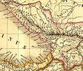 Brue, Adrien Hubert, Asie-Mineure, Armenie, Syrie, Mesopotamie, Caucase. 1839. (BA).jpg