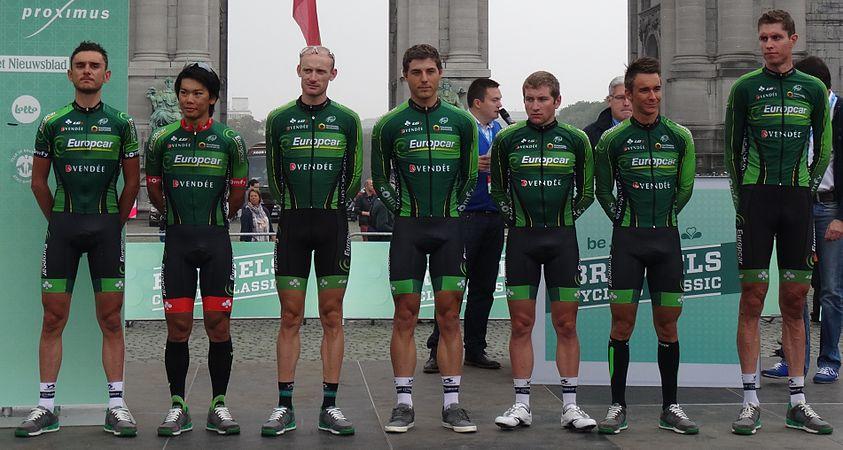 Bruxelles et Etterbeek - Brussels Cycling Classic, 6 septembre 2014, départ (A167).JPG