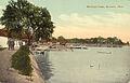 Buckeye Lake, Newark, Ohio (12660022865).jpg