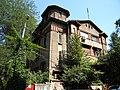 Bucuresti, Romania, Imobilul nr. 5 de pe Str. Naum Ramniceanu; B-II-m-B-19524.JPG