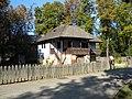 Bucuresti, Romania, Muzeul National al Satului (Comuna Chiojdul Mic-Buzau); B-II-a-A-18994 (1).JPG