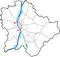 Budapest 4 Tram map.png
