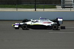 Buddy Lazier at Indianapolis 500 practice..jpg
