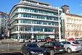 Budova VZP, Benešova 10, Brno, okres Brno-město.JPG
