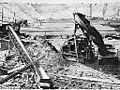 Budowa Stadionu Dziesięciolecia 1955.jpg